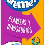 Abremente Planetas y Dinosaurios