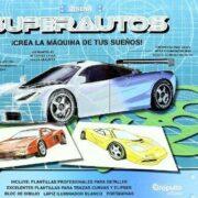 Diseña tus propios Super Autos