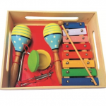 Instrumentos Musicales Grupo Educar