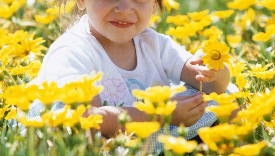 5 lugares para visitar está primavera con tus pequeños