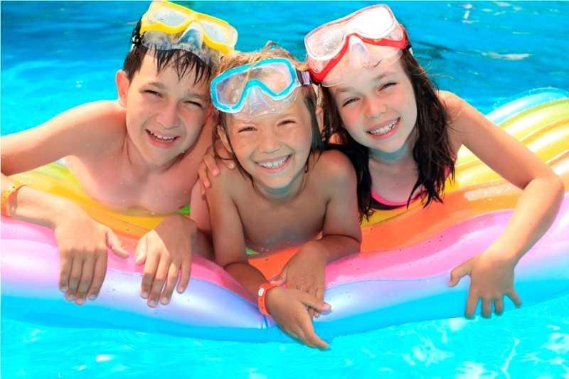 20 cosas que todo niño debería hacer en verano