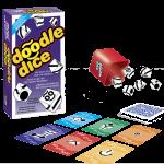 Doodle Dice (Dados Locos) – JAX