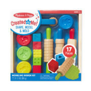 FORMA, MODELA Y MOLDEA MELISSA AND DOUG