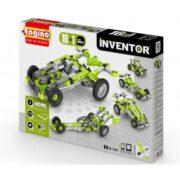 INVENTOR 16 EN 1 CARROS ENGINO