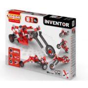 INVENTOR 16 EN 1 MOTOCICLETAS ENGINO