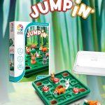 Juego de Lógica Jumpin