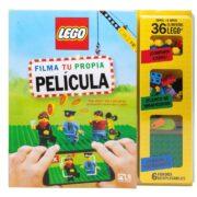 LEGO FILMA TU PROPIA PELÍCULA - NOVELTY