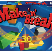MAKE´N BREAK RETOS