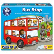 Orchard toys Stop Bus