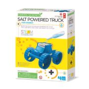 SALT POWERED TRUCK - 4M