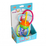 Sonaja TWIST Rattle Diako