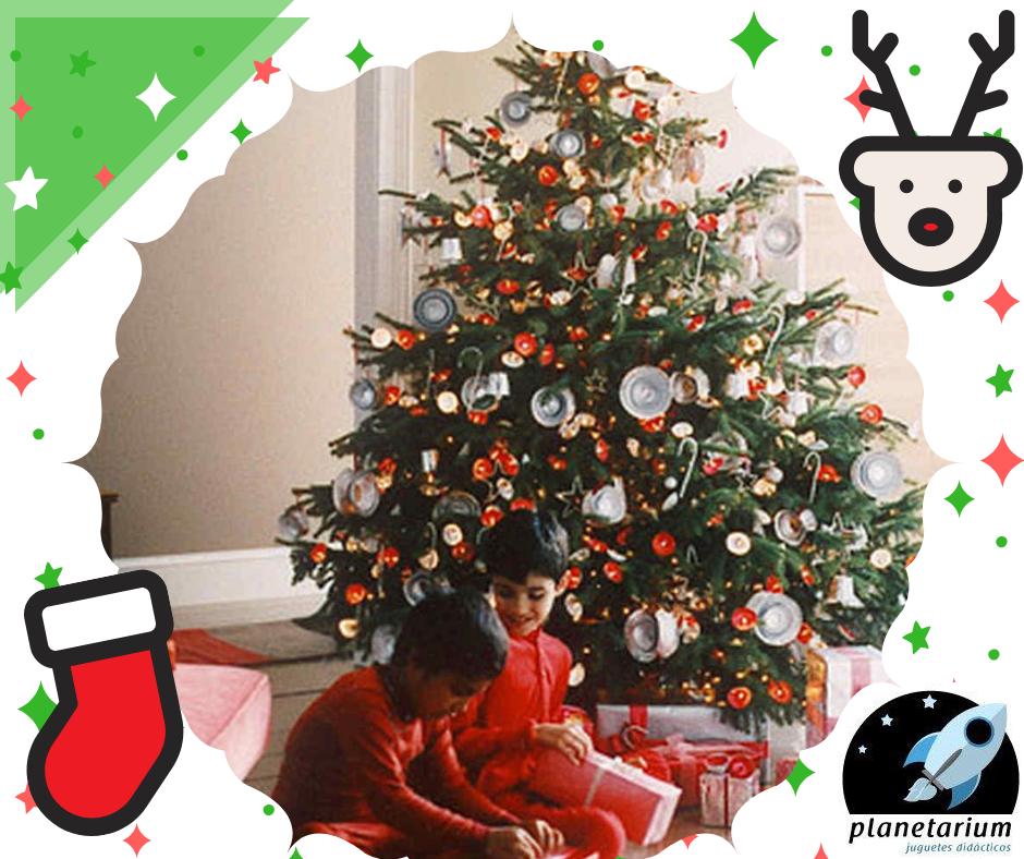 ¡Los mejores juguetes para regalar en navidad!