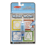 water wow colores y formas melissa and doug