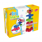 Tobogan De Juguete Con Pelotas para bebé Diako