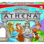 ATHENA – Juego de Mesa Popular Playthings