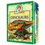 Dinosaurios – Juego de Cartas en Ingles OUTSET