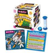 Brainbox de Inventos
