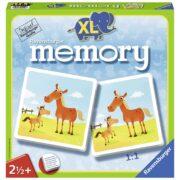JUEGO MEMORY XL - RAVENSBURGER