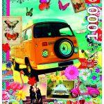 Rompecabezas: Bon Voyage – EDUCA