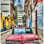 Rompecabezas: Coche En La Habana – EDUCA