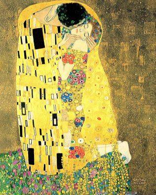 Rompecabezas: El Beso de Klimt – PINTOO