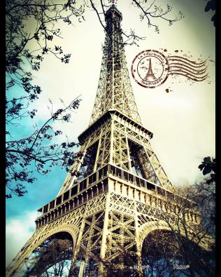 Rompecabezas: La Torre Eiffel – PINTOO