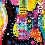 Rompecabeza: Lenny Strat De Dean Russo – EDUCA
