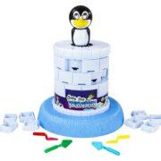 Salva al Pingüino – Juego de Mesa Family Fun