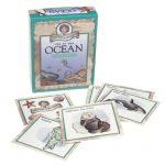 La Vida en el Océano – Juego de Cartas OUTSET