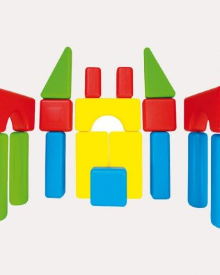 Bloques Arquitectonicos
