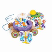 CARRUSEL (MI PRIMER JUGUETE) - MELISSA AND DOUG