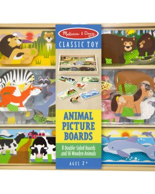 Cuadros de Animales – Melissa And Doug