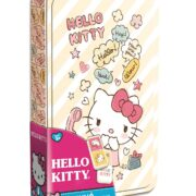 Dominó de Hello Kitty (Caja Metálica) – Novelty
