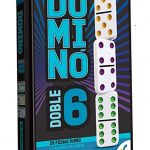 Domino Doble 6 – Novelty