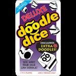 Deluxe Doodle Dice (Dados Locos de Lujo) – JAX
