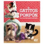GATITOS POMPÒN - NOVELTY