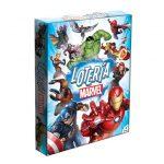 Lotería de Marvel (Caja de Cartón) – Novelty