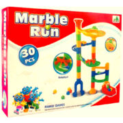 MARBLE RUN 30 PIEZAS - FAMILY GAMES