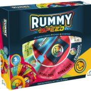 RUMMY SPEED - NOVELTY