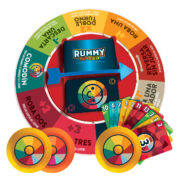 RUMMY SPEED - NOVELTY