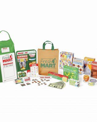 Accesorios para la Tienda de Comestibles – Melissa And Doug