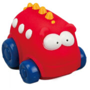 COCHES MONSTER MOVER - LITTLE HERO
