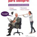 Enciclopedia de la Inmadurez – Novelty