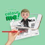 Octaland 4D (Libro para Colorear) – Octagon Studio