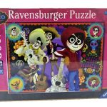 Rompecabezas de Coco de 300 Piezas – Ravensburger