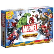 Turista de Marvel – Novelty
