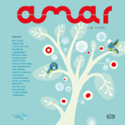 AMAR (COLOREA TU MUNDO) - V&R EDITORAS
