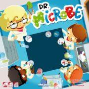 DR. MICROBIO (JUEGO DE MESA) - BLUE ORANGE