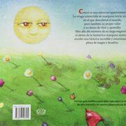 EL MARAVILLOSO VIAJE DE LA MARIPOSA MONARCA - V&R EDITORAS