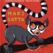 MAKI CATTA - V&R EDITORA